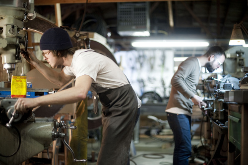 The Artisan – Hufnagel Cycles