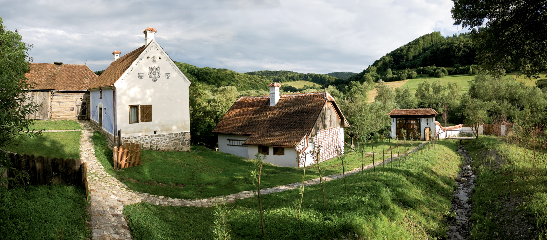 Transylvania: 10 reasons to visit now