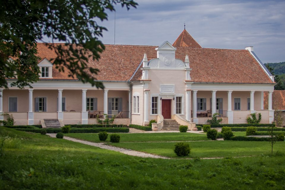 6 of the best guest houses in Transylvania